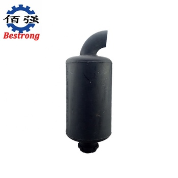 Diesel Engine Parts Silencer Complete For ZS1125 ZS1130