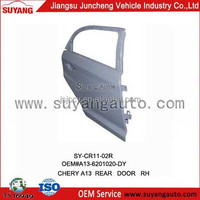 CHERY J15 A13 OEM quality middle car door rock bottom auto parts