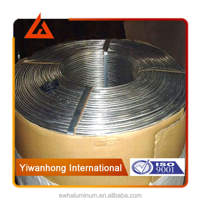 Aluminum Alloy Wire rod 6061 5052