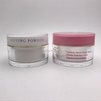 Top Quality Wholesale 60ml Dipping Powder