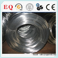 wire rod 5.5MM 6.5MM SAE1006 SAE1008CR hot rolled steel wire