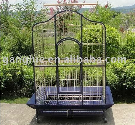 GL-07 metal cage