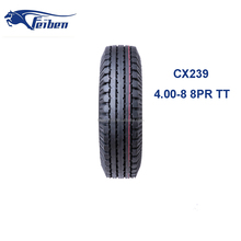 CHINA TYRE FOR THREE WHEEL TRICYCLE TYRE 4.00-8