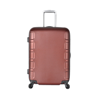 ABS PC Carry On Luggage Air