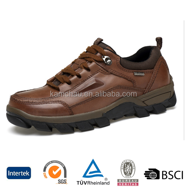 China professional supplier wholesale best discount outdoor mesh breathable man trekking shoes UK