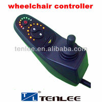 Power Wheelchairs Controllers Joysticks