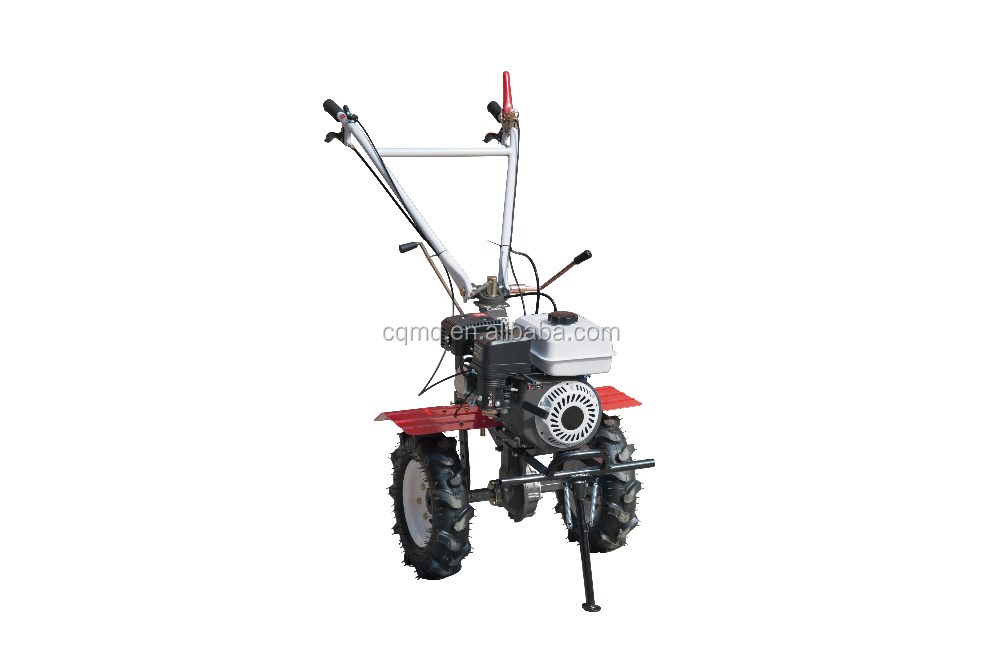Meiqi 170GS 7HP Contracted shift gasoline engine