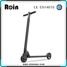 Competitive price 5.5 inch aluminium alloy motor scooter for adult