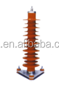 FYK type Arrester HY5W-35KV for high voltage products, cabinet, switchgear