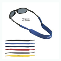 Promotional Custom Logo Neoprene Sports Sunglasses Strap Holder Wholesale
