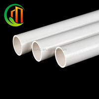 Underground PVC-U wire cable Pipes ELECTRICAL PVC CONDUIT ADAPTER