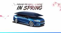 High quality breathable car cover car windshield snow cover custom car exterior