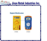 High quality digital multimeter for refrigeration part