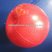 PVC Inflatable apple