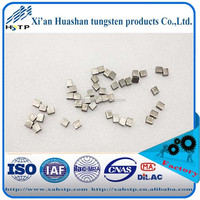 Hot sale tungsten alloy cubes
