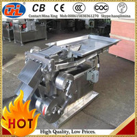 Chinese best quality powerful tobacco processing machine