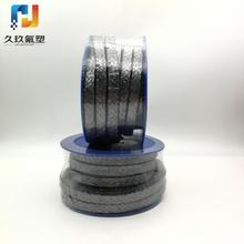 Hot selling free samples pump gland packing ptfe graphite packing with oil with great price