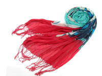 High Touching Quality Softer Thinner cotton scarf shawl