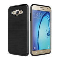 Tpu&Pc Hybrid Case Shockproof Phone Case For Samsung Back Cover