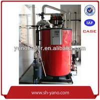 Oil Fired Steam Boiler Manufactuer