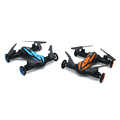 2.4G 6CH 6axis gyro 360 degree rotation rc car fpv quadcopter with WIFI camera