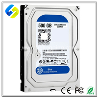 Desktop Computer Internal Hard Disk 500GB