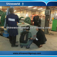 After-sales Service for Wire and Cable Plant