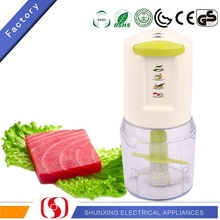 SX-B7002 Competive Price Wholesale Food Mince Meat Processor Quick Chopper