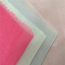 10D Nylon yarn ripstop lycra nylon spandex nylon fabric for bags