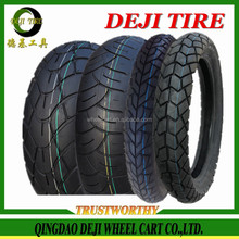 2016 A quality New Qingdao DEJI china motorcycle part of motorcycle tyre,motorcycle tyre factory