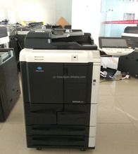 Low price General Wholesale Copier Machine For Konica Minolta copiers BH601 751
