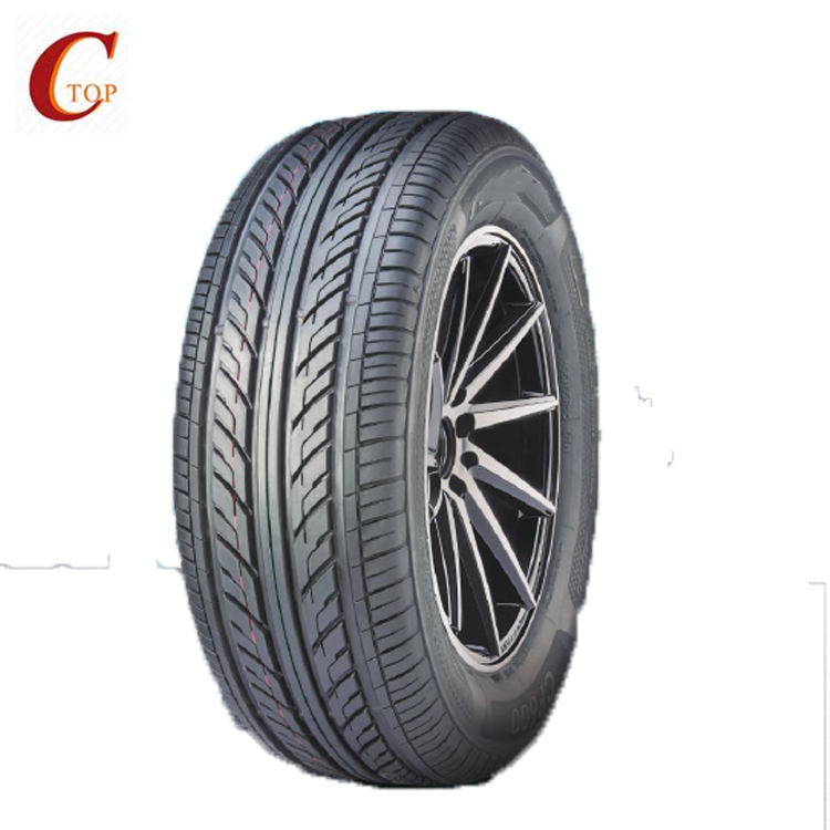 chinese rubber tyre car tire 165/70R13 manufacture