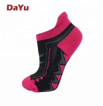 20-30mmhg compression ankle socks sport running stocking Made in Taiwan