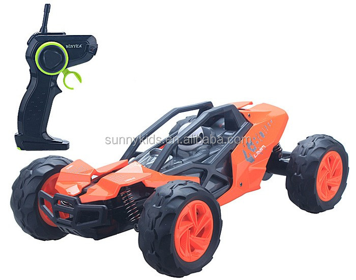 1:14 high speed car remote control drive truck, rc draft car