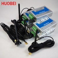 HUOBEI GSM Gate Door Opener(1O/2I) RTU5015 with Free Call