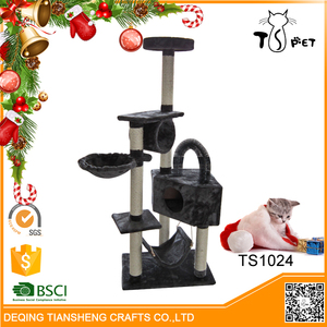 Christmas Sales New Style Fashion Design Corrugated Cat Scratcher