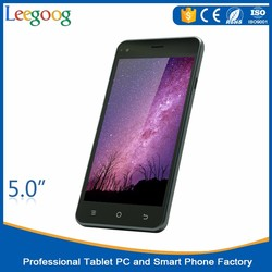 Newest Android 6.0 quad core MTK6580A Smart Phone