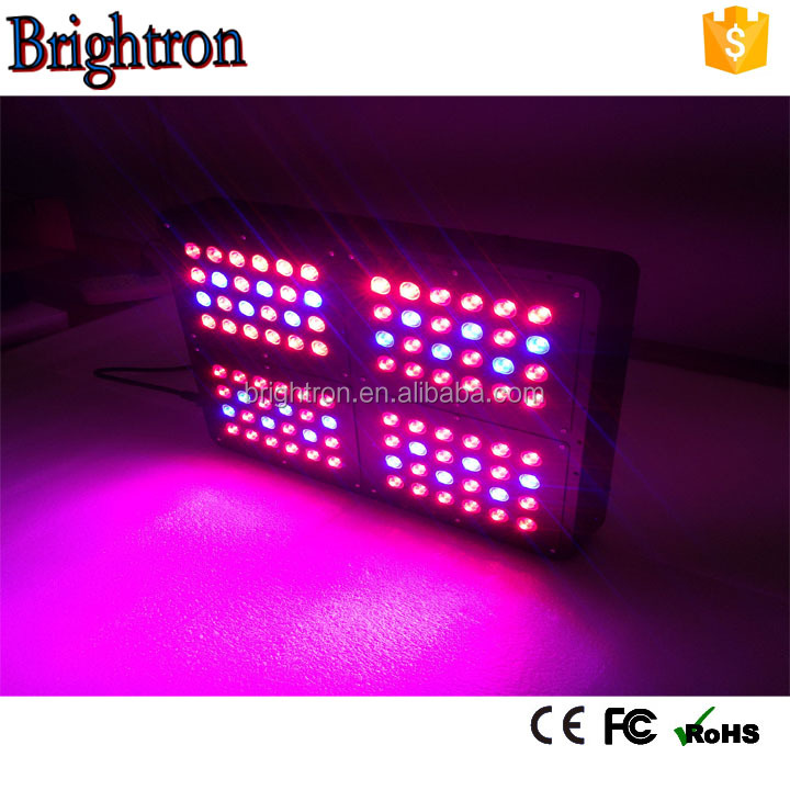 200w 400w 600w 800w 1000w 1200w led grow light Growing & flowering switchable led plants grow light