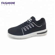 New Design High Quality Winter Casual Shoes men