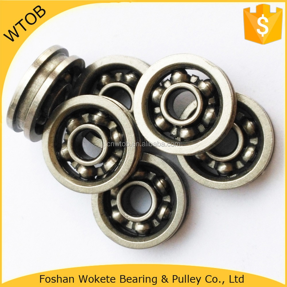 High Precision Hf Bearing Non-Standard Ball Bearing Used In Machinery