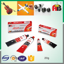 Top sale guaranteed quality acrylic solid surface adhesive