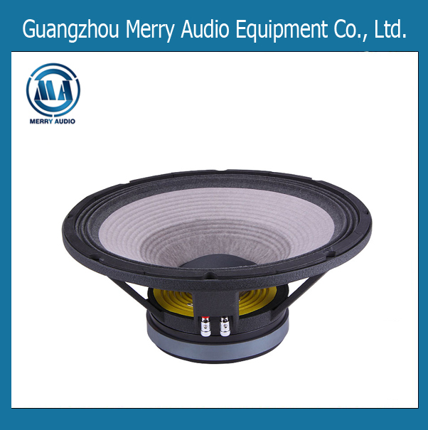 15 inch subwoofers for sale ferrite magnet dj bass subwoofer with 3 inch voice coil speaker, active loudspeaker for karaoke