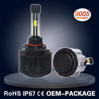 LED headlight H1 H4 H7 H8 H11 9005 9006 bulbs for car Discount price USD15.50