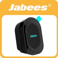 Hot selling Jabees portable mini waterproof music handsfree speaker Bluetooth with microphone