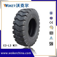 L3 E3 wheeler tires sale to southeast asia 23.5-25