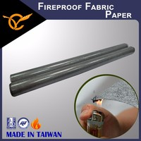 High Efficiency Fireproof Fabric No Asbestos Fireproof Paper