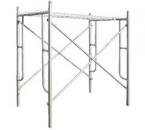 1219x1219 Scaffoldings Steel End Frame System