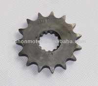 Motorcycle Sprocket Small