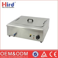 220V CE Approved Electric Deep Fryer