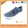 UNIQUE manufacturer Hot selling cool mesh running shoes men casual shoes
